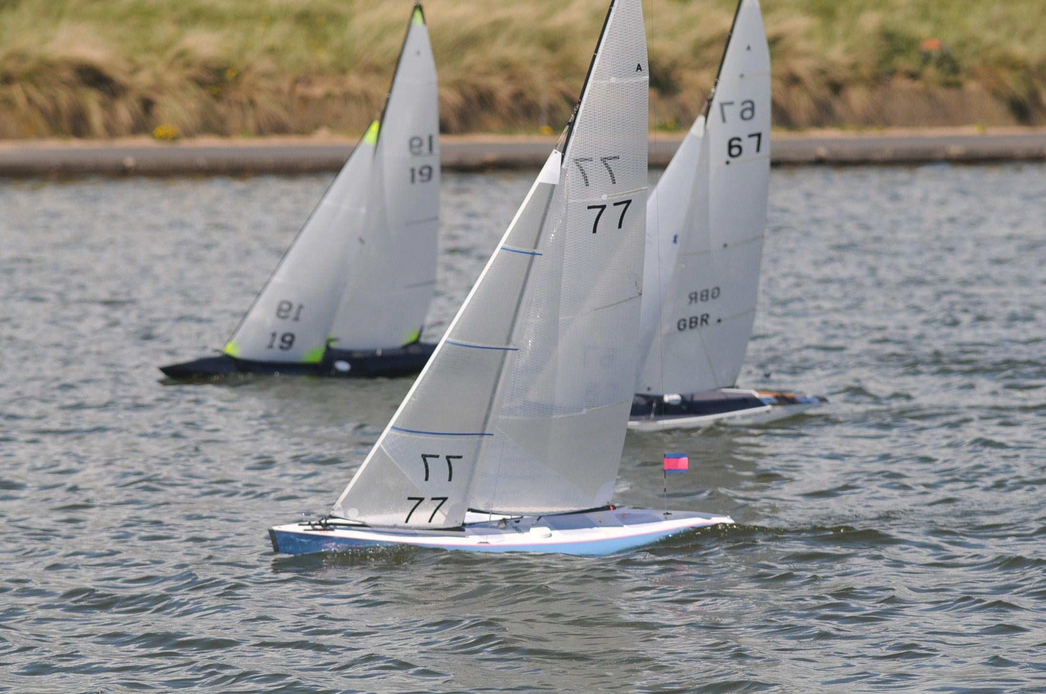 Yachting Section Fleetwood Mypbc