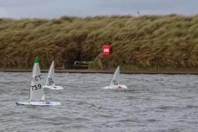 Laser winter series 1